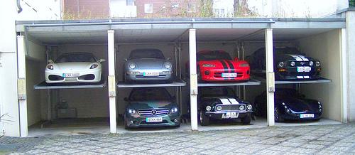 GarageKeeper
